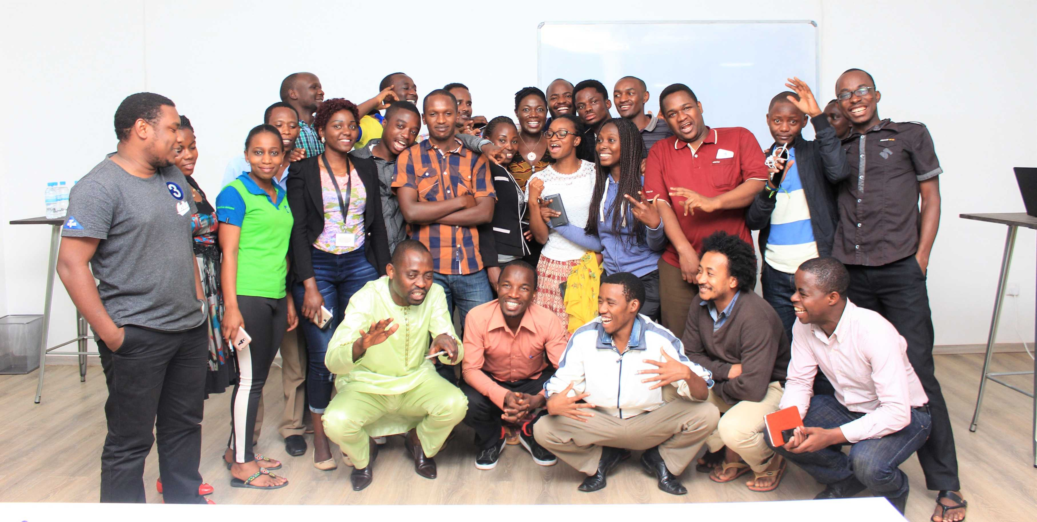 Intellectual Powerhouses (My Visit to Rwanda Part III)